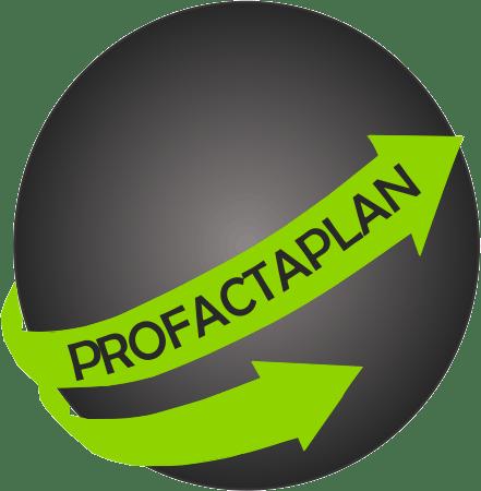 Profactaplan Logo